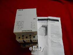 Eaton Ds7-342sx160n0-n Soft Starter 125 HP Softstart