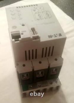 Eaton Ds7-34dsx055n0-d Soft Starter 55a, 3p, 200-480vac. Nouveau. Livraison Gratuite