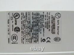 Eaton Moeller Ds6-340-90k-mx Softstarter Ds6 90kw 400v Inutilisé Ingeutzt Ovp