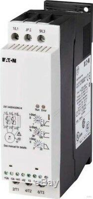 Eaton / Möller Softstarter 24 V Ac / Dc, 32 A-n Ds7-340sx032n0