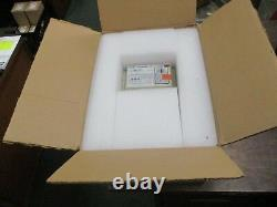 Eaton Soft Start S801t30n3s 300hp 304a 600v 3ph Logiciel Rev. 02 Surplus