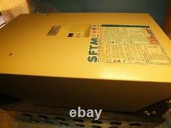 Elettronica Santerno Sftm. 310 Circuit W3c Démarreur Numérique Soft 310a 160kw
