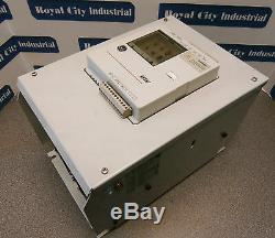 Ge Qc2k-na Astat Soft Starter C 63a 200-500v 3hp - Nouveau