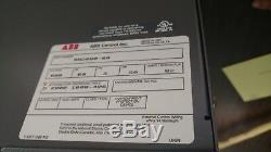 Great Deal! -new- Abb Ssd060-60 Démarreur Progressif, 60 Ch, 600vac, 3ph, 60 Hz, 62 Ampères