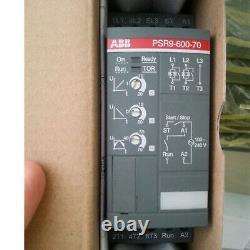 Habb Psr6-600-70 Soft Starter 3kw Nouveau