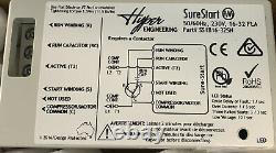 Hyper Sure Start Single Phase Soft Starter 230v (16-32 Fla)