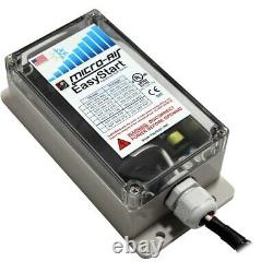 Micro-air Asy-364-x20-ip Easystart 364-x20 Soft Starter, 115v 50/60hz