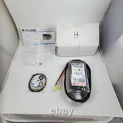 Microair Easystart 364 Soft Starter Asy-364-x20-ip & Install Kit Rv Ac Start