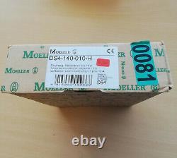 Moeller Sanftstarter Softstarter, Ds4-140-010-h, Halbleiter-schütz, Einphasig 10 A