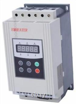 Moteur Soft Starter 400v ±15% 380415v 3phase 18kw 37a Hz
