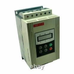 Motor Soft Starter 400v ±15% 380415v 3phase 30kw Flambant Neuf Vs