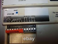 New Eaton S801v50n3s Soft Start Réduit La Tension De Démarrage 500 HP Max 500 Amp Fl