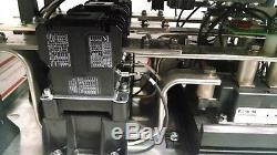 New Eaton Tension Réduite Soft Starter S611c180n3s 180 Ampères 600 V Ca 47-63 Hz