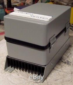 New Graseby Controls Pl05v4b3n Solid State Soft Start Contrôle 460 Vac 3 Ø 5 HP