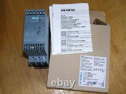 New Siemens 3rw3026-1bb04 E05 Sirius 3rw30 Démarreur Souple 25a 11 Kw 400 V
