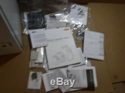 Nouveau Abb Enclosed Softstarter E030lb2-48 / 704m22 480vac 60hz 3ph 30hp 45a Type 12