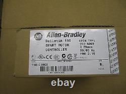 Nouveau Allen Bradley 150-c3ncd Smc-flex Soft Start Smart Motor Controller