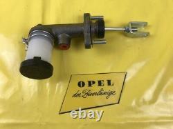 Nouveau Capteur Cylindre D'embrayage Vauxhall Frontera A Campo Monterey Kupplumg