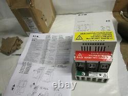 Nouveau Eaton Ds7-340sx070n0-n Soft Starter 3 Pole