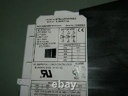 Nouveau Eaton S752l27n3dv02 Démarrage En Douceur 46a 240vac 15hp 3ph Max Nouveaut En Box Seled