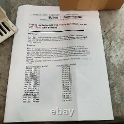 Nouveau Kit Ip20 Eaton Ss-ip20-v Pour S801v/s811v V Frame Soft Starter