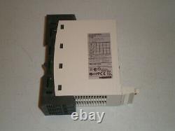 Nouveau! Schneider Electric Ats01n232lu Soft Starter Altistart 32a, 200/240v 3 Phase