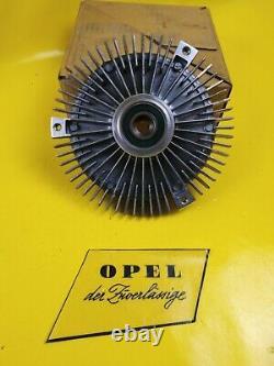 Nouvelle Embrayage De Ventilateur Vauxhall Frontera A Omega A 2,3 Diesel Visco Coupling Viscous Fan