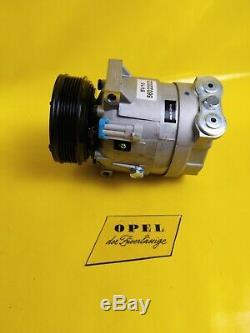 Nouvelle Oem Climatisation Compresseur Opel Frontera B Vectra B C Omega B Signum