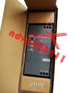 One New Abb Soft Starter 30kw Psr60-600-70