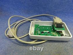 Panneau De Commande Solcon Rvs-dx Reduced Voltage Soft Starter