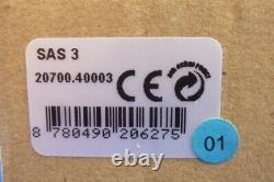 Peter Electronic Soft Starter Sas3 / Sas 3 / 400v 50/60hz 3kw / 20700.40003 Neu