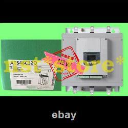 Pour Ats48c32q Démarrage Souple 160kw 230-415v 320a