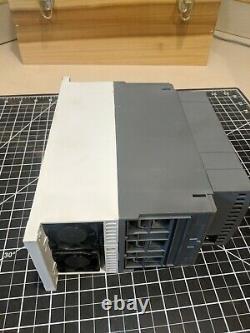 Pse30-600-70 Abb Pse Series Softstarter, 10 HP / 7.5 Kw @ 240v, 20 HP / 15