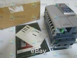 Saftronics Aucom Emx3-0023b-v7-c1-h Sikostart Neuf Dans La Boîte