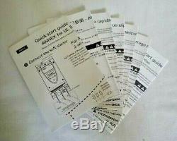 Schneider Ats22c11q Altistart 22 Soft Starter 110a 230-440vac 230vcntrl Nouveau