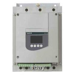 Schneider Electric 17a Démarreur Souple Ats48d17q Ip20 7.5kw 230v-415v