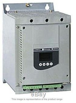 Schneider Electric 22 Une Série Démarreur Progressif Ats48 Ip20 11 Kw 2 Ats48d22q