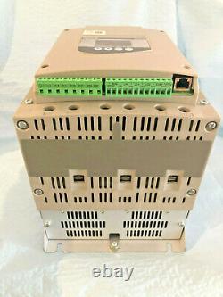 Schneider Electric 55 Kw Soft Starter Ats48 Series Ip20 110a 415v Ats48c11q