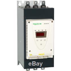 Schneider Electric Altistart 22 Ats22c17s6u Soft Starter (nouveau) Surplus D'emploi