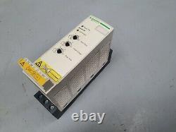 Schneider Electric Ats01n222qn Démarreur Souple Neu