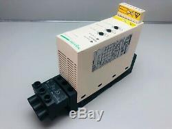 Schneider Electric Ats01n232rt Soft Start, 440-480vac, 32a, 3 Phase