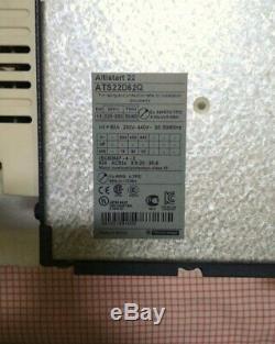 Schneider Electric Numérique Soft Starter, Ats22d62q, Altistart 22, Se Corée