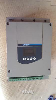 Schneider Soft Starter Ats48d32q Flambant Neuf Mf