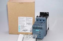 Siemens 3rw3016-1bb04 Sirius Soft Starters, S00, 9 A, 4 Kw / 400 V, 40grad Nouveau