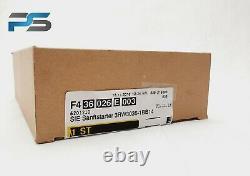 Siemens 3rw3036-1bb14 Contrôleur Moteur Sanftstarter Softstarter 45a 22kw