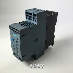 Siemens 3rw4024-2bb04 Sirius Ac Semiconductor Démarreur Moteur Souple New Nfp