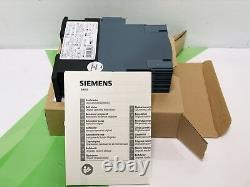 Siemens 3rw4026-1bb14 Démarreur Moteur-sanft 3rw40261bb14 Softstarter Nouveau
