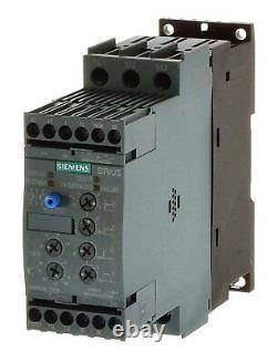 Siemens 3rw4028-1bb14 Sanftstarter Softstarter 38a 18,5 Kw