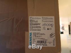 Siemens 3rw4055-6bb44 (3rw40556bb44) Softstarter 75kw 134a (nouveau)