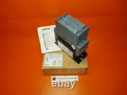 Siemens Sanftstarter, Démarreur Souple 3rw4037-1tb04 30 Kw